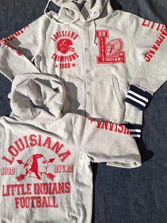バディからチャンピオンのRWスナップパーカのバディオリジナルLittle Indiansが入荷しました。