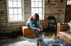 Photography by Emily Blincoe We have covered the works of Emily Blincoe few times with the narrow view on her Arrangements series. This time we'd like to invite you and discover h...