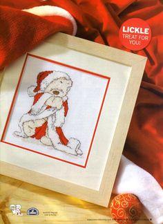 Gallery.ru / Фото #5 - The world of cross stitching 131 - WhiteAngel