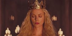 Which Badass Witch Are You Based On Your Birth Month? I got Queen Ravenna from Snow White and the Huntsman!