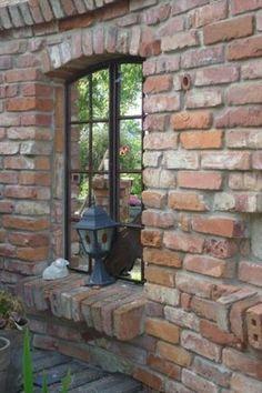 ich sehe schon, meine Türen, die ich unbedingt im Garten brauche ...