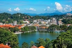 #SriLanka The double delights of Colombo and Kandy !!