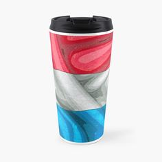 Luxembourg, Tour, Travel Mug, Mugs, Boutique, Tableware, Hungary, Products, Dinnerware