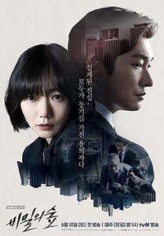 STRANGER (secret forest), Seizoen 1 (Gezien en gevolgd op Netflix)