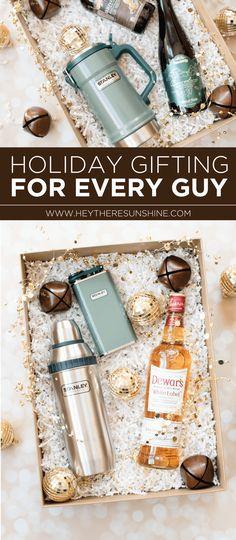 Holiday Gifting for