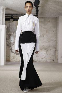 Ellery Spring 2018 Ready-to-Wear  Fashion Show