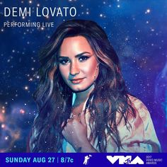 "161.9 mil Me gusta, 2,992 comentarios - Demi Lovato (@ddlovato) en Instagram: ""See you at the @VMAs this year @MTV  #SORRYNOTSORRY"""