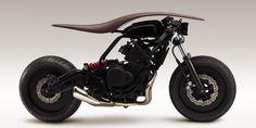 【すげえ】楽器のデザイナーがバイクや自転車を設計したらこうなった! ― ヤマハによる「プロジェクト アーメイ」:キニ速