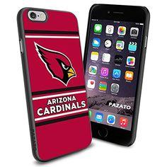 Arizona Cardinals NFL Iphone 6 Silicone Skin Case Rubber Iphone 6 Case Cover WorldPhoneCase http://www.amazon.com/dp/B00UZ8QCIQ/ref=cm_sw_r_pi_dp_rDZpvb1YYMTZ0
