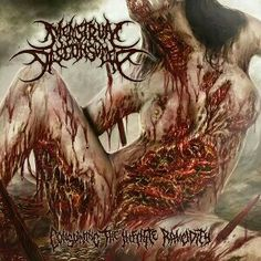 "MUSIC EXTREME: MENSTRUAL DISCONSUMED RELEASES ""CONSUMING THE INFI... #menstrualdisconsumed #metal #deathmetal #musicextreme #brutal #indonesia #metalmusic #metalhammer #metalmaniacs #terrorizer #ATMetal #loudwire #Blabbermouth #Braveword"