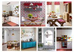 Home decor and KitchenNDining design