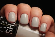 Maybelline | Bare Escape {LE Color Show} [swatch by: Glimpses of the Moon]