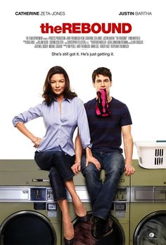 The Rebound (2009) In New York City, a single mom captivates her new neighbor, a much younger man.