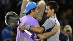 Djokovic x Haas, Masters 1000 de Miami (Foto: Reuters)