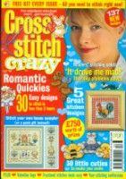 "(1) Gallery.ru / tymannost - Альбом ""Cross Stitch Crazy 004 февраль 2000"""