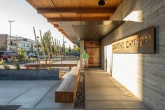 Gallery of Cowiche Canyon Kitchen and Icehouse Bar / Graham Baba Architects - 20