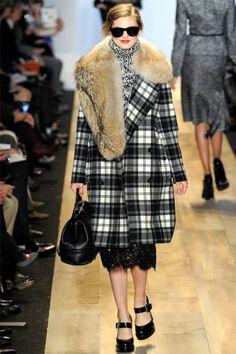 Michael Kors Fall 2012 | New York Fashion Week
