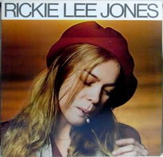 RICKIE LEE JONES / RICKIE LEE JONES