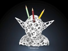 Some Cool 3D Printing Ideas                                                                                                                                                                                 More