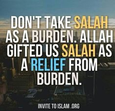 Alhamdulilah, for this gift we often times take for granted.