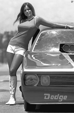 Hotpants girls of years 70's • Galleria immagini retro shorts anni 1970