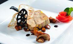 Cuisine française et inventive à L'Auberge du Cens - Restaurant L'auberge du Cens à Orvault