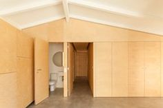 Chanca House, 2015 - Manuel Tojal   Architecture