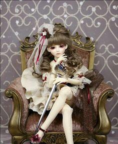 luts dolls dollfie   Dollfie doll rival of barbie