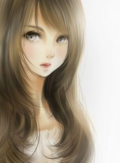 colorful drawing of anime characters - Google Search
