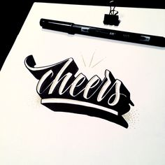 Typography Mania #268 | Abduzeedo Design Inspiration