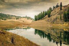 ***Countryside (Kamloops, BC) by Raul Weisser