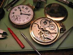 Watch repairing is our passion and we are expert in our work. We have great knowledge of repairing of all the brands including swiss watch repairing. We offer a full range of services, including restorations, refinishing and overhauls.