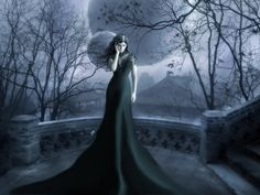 Love Dark Art