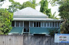 Queenslander house in Cairns | Flickr - Photo Sharing!
