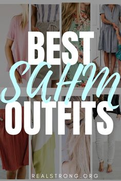 If you are a homemaker looking for a modern wardrobe upgrade, here is the inspiration you've been looking for! These clothes are the best modern homemaker outfits for sahm. If you are looking for stylish outfits for sahm or looking for Christian sahm outfits, these are the best ideas for your modern