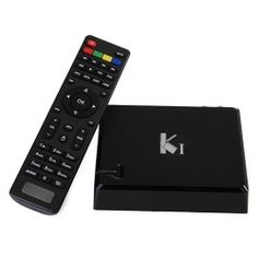 KI DVB-T2 1080P Android Hybrid TV Box (Freeview)