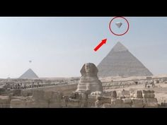 Crystal Clear Footage Of UFO's Above Giza Pyramids  A bizarre video of what appears to be three upside-down pyramids UFO's  floating above the pyramids of Giza has gone viral across social media. Read... http://webissimo.biz/crystal-clear-footage-of-ufos-above-giza-pyramids/