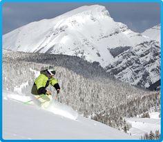 Mount Everest, Canada, Snow, Mountains, Nature, Travel, Viajes, Traveling, Nature Illustration