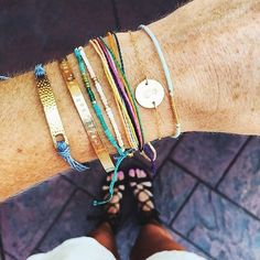 Add the perfect Shashi gem to your arm party🙌🏼 Shop now: www.shopshashi.com…