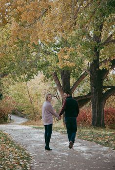 A beautiful fall engagement session in Red Deer, Alberta. Fall Engagement, Engagement Session, Engagement Photos, Yard Wedding, Red Deer, Ranch, Beautiful Places, Wedding Planning, Future