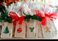 Event Cookie Favors Cookie Favors Custom Cookie Favors www.SweetSceneBakery.com Sweet Scene Bakery