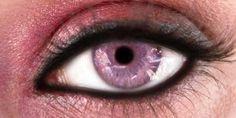 Los 5 colores de ojos más sorprendentes del Mundo Mundial - Taringa!