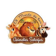 Conoce la colección el Mundo de los Animales Salvajes: juegos, figuras y cuentos. ¡Suscríbete ahora!