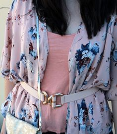 Floral [K Storm Fashion Blog Storm Fashion, Floral, Pretty, Blog, How To Wear, Florals, Flower, Flowers