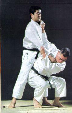 Tsurikomi goshi