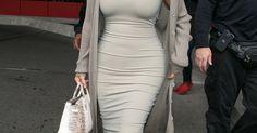 Ce que mange Kim Kardashian chaque jour