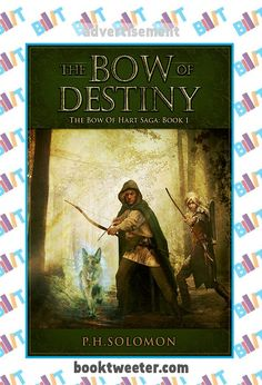 "See the Tweet Splash for ""The Bow of Destiny"" by P. H. Solomon on BookTweeter http://bktwtr.co/sihj #bktwtr"