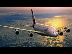 AIRPORT LOVE THEME Vincent Bell - YouTube