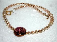 Heartsong beads