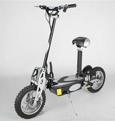 Electric Scooter, Electric Cars, Electric Vehicle, Scooter Bike, Kick Scooter, Motocross, Quad, Bicycle Design, Motorcycles